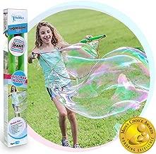 outdoor bubble