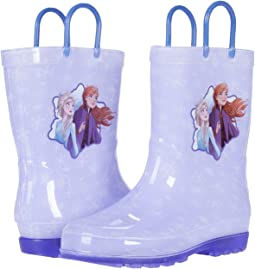 Frozen Lighted Rain Boots (Toddler/Little Kid)