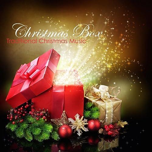 Traditional Christmas.Christmas Box Traditional Christmas Music Soothing Songs