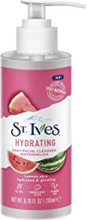 St.Ives Hydrating Face Wash with Watermelon Extracts, 200 ml