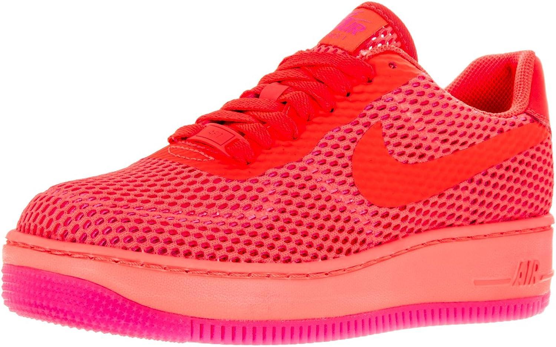 Nike Damen W Af1 Low Upstep Br Turnschuhe, wei, 36.5 EU