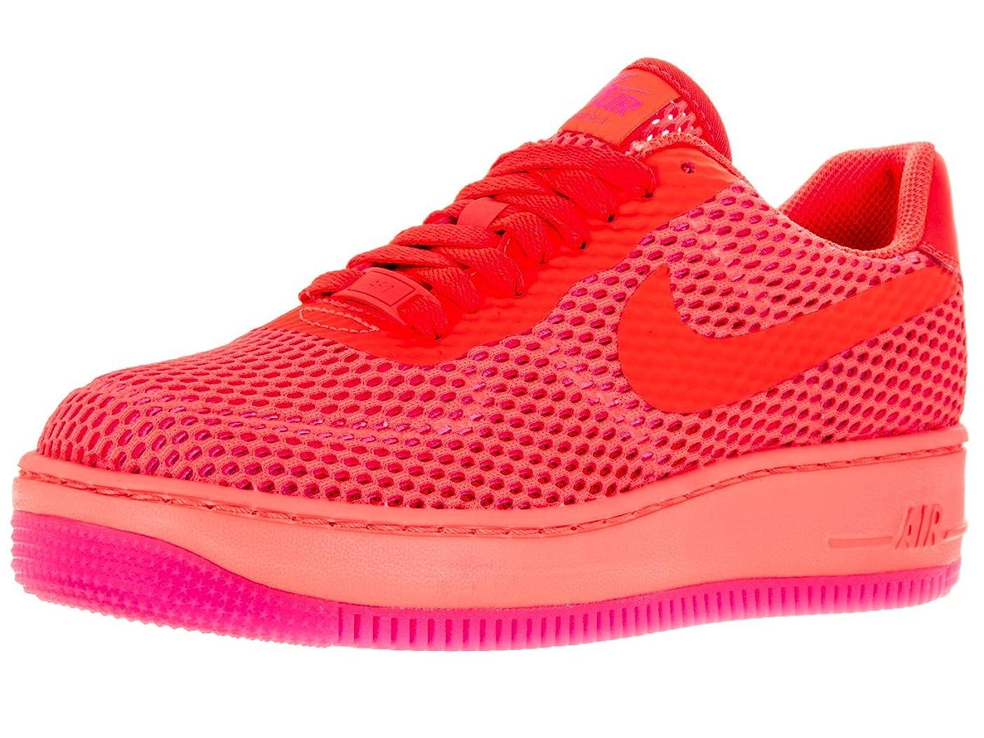 乗って電化するコスト[ナイキ] Nike - W AF1 Low Upstep BR [並行輸入品]