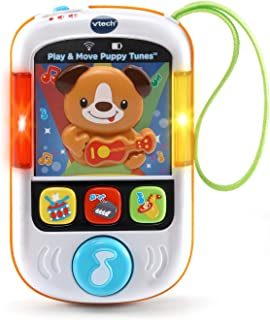 Play & Go Puppy Tunes