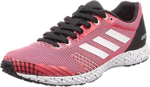 Adidas Adizero Rc, Chaussures de Fitness Mixte Adulte, MultiCouleure MultiCouleure MultiCouleure (MultiCouleur 000), 40 2 3 EU 864