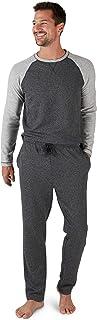 ست لباس خواب مردانه ادی بائر ، ست لباس خواب راحت پیراهن و شلوار راگلان