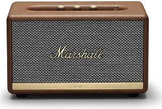 Marshall Acton II Bluetooth Speaker Brown