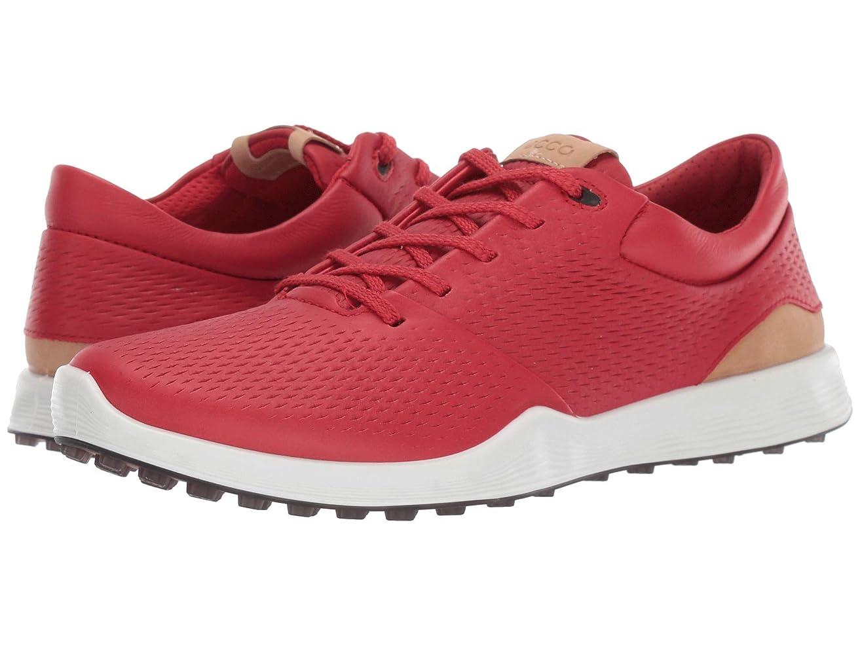 [エコー] レディースランニングシューズ??スニーカー?靴 S-Lite Tomato EU37 (US Women's 6-6.5) (23-23.5cm) B [並行輸入品]