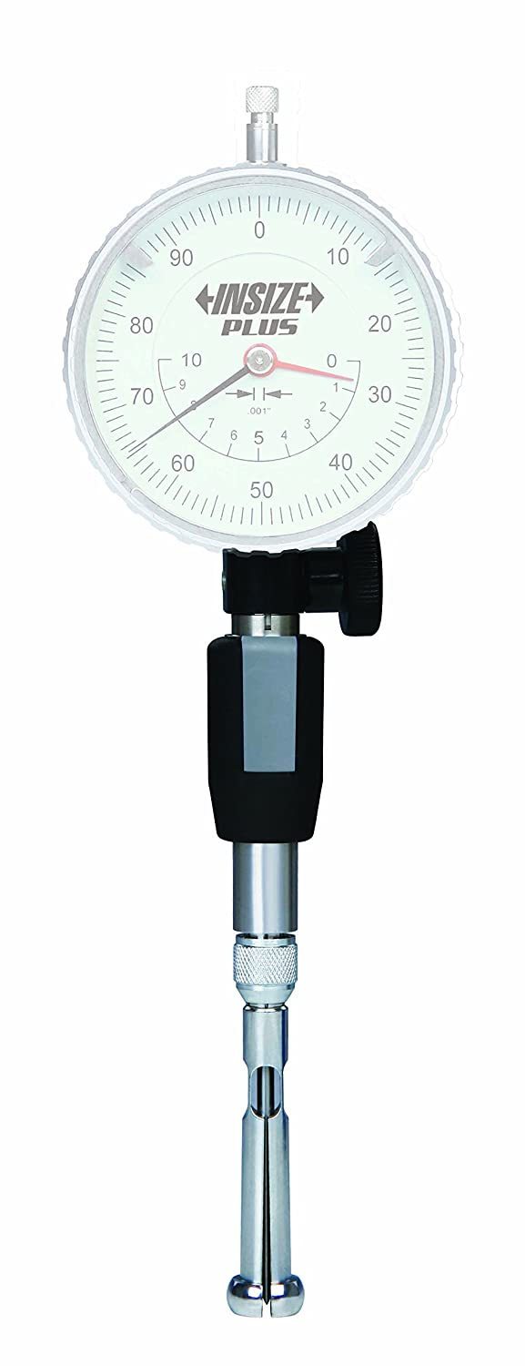 INSIZE 2426-8 Split Type Dial Bore National products Max 86% OFF Gage.303