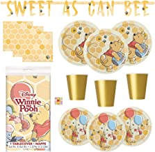 Winnie The Pooh Shower Decorations  from m.media-amazon.com