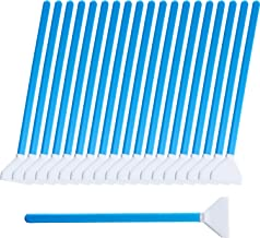 20 Pieces DSLR or SLR Digital Camera Sensor Cleaning Swab Type 3 (DDR-24) Cleaning Kit for full frame sensor CCD/CMOS, 24 mm Wide Cleaning Swabs.