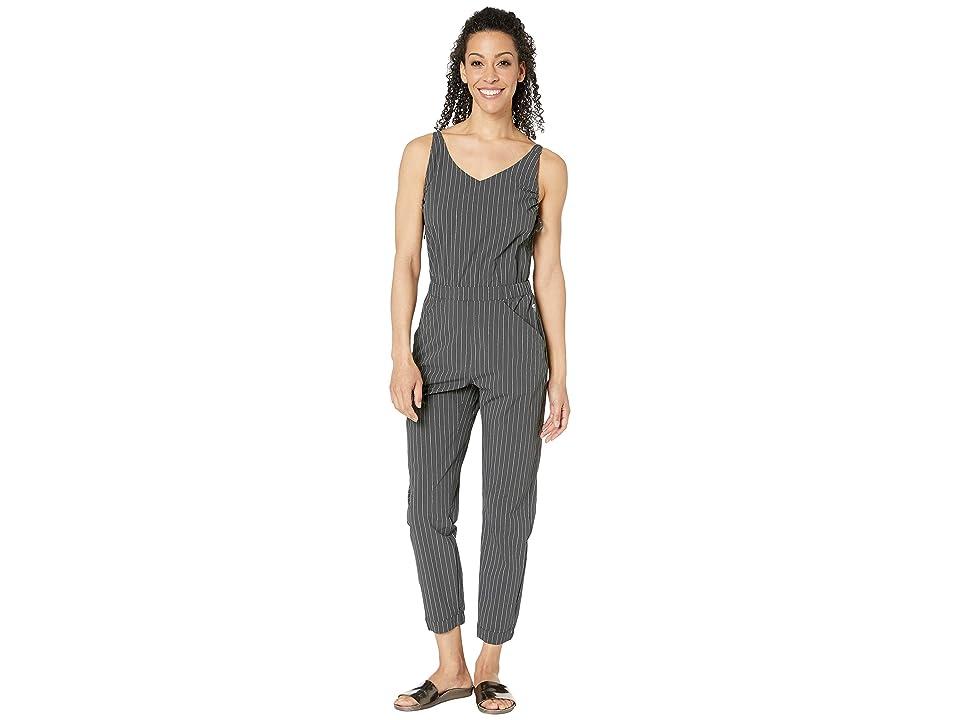 Mountain Hardwear Railaytm Romper Pants (Void) Women