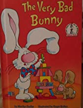Very Bad Bunny (I Can Read It All By Myself Beginner Books)