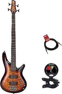 Best electric bass guitar Reviews