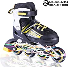 Best all black inline skates Reviews