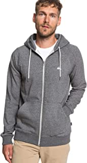 Quiksilver Men's Everyday Zip up Hoodie Jacket