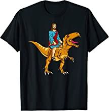 Best dino riding jesus Reviews