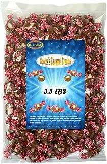 "Goetze's Caramel Creams The ""Original"" Caramel Creams 3.5 Lbs"
