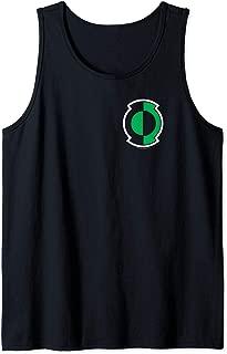 Green Lantern Kyle Rayner Logo Tank Top