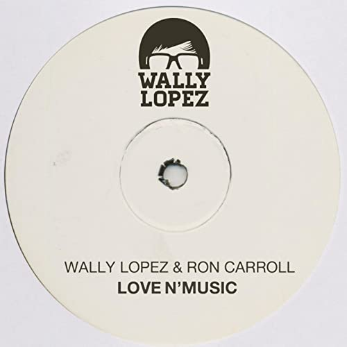 Love N Music [Wally Lopez & Ron Carroll] de Wally Lopez en ...