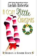 A Cozy Little Christmas Kindle Edition