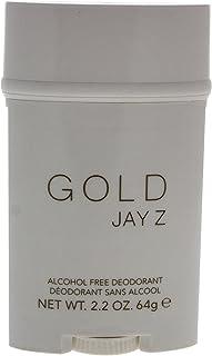 Gold Jay Z Deodorant Stick, 2.2 Ounce