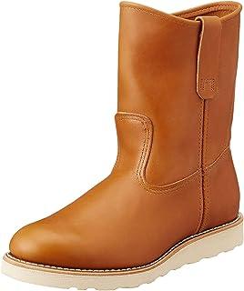 [レッドウィング] ブーツ 9866 メンズ