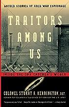 Traitors Among Us: Inside the Spy Catcher's World