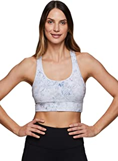 RBX Active Women's Low Impact Workout Sports Bra
