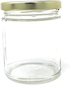 richards packaging glass jars