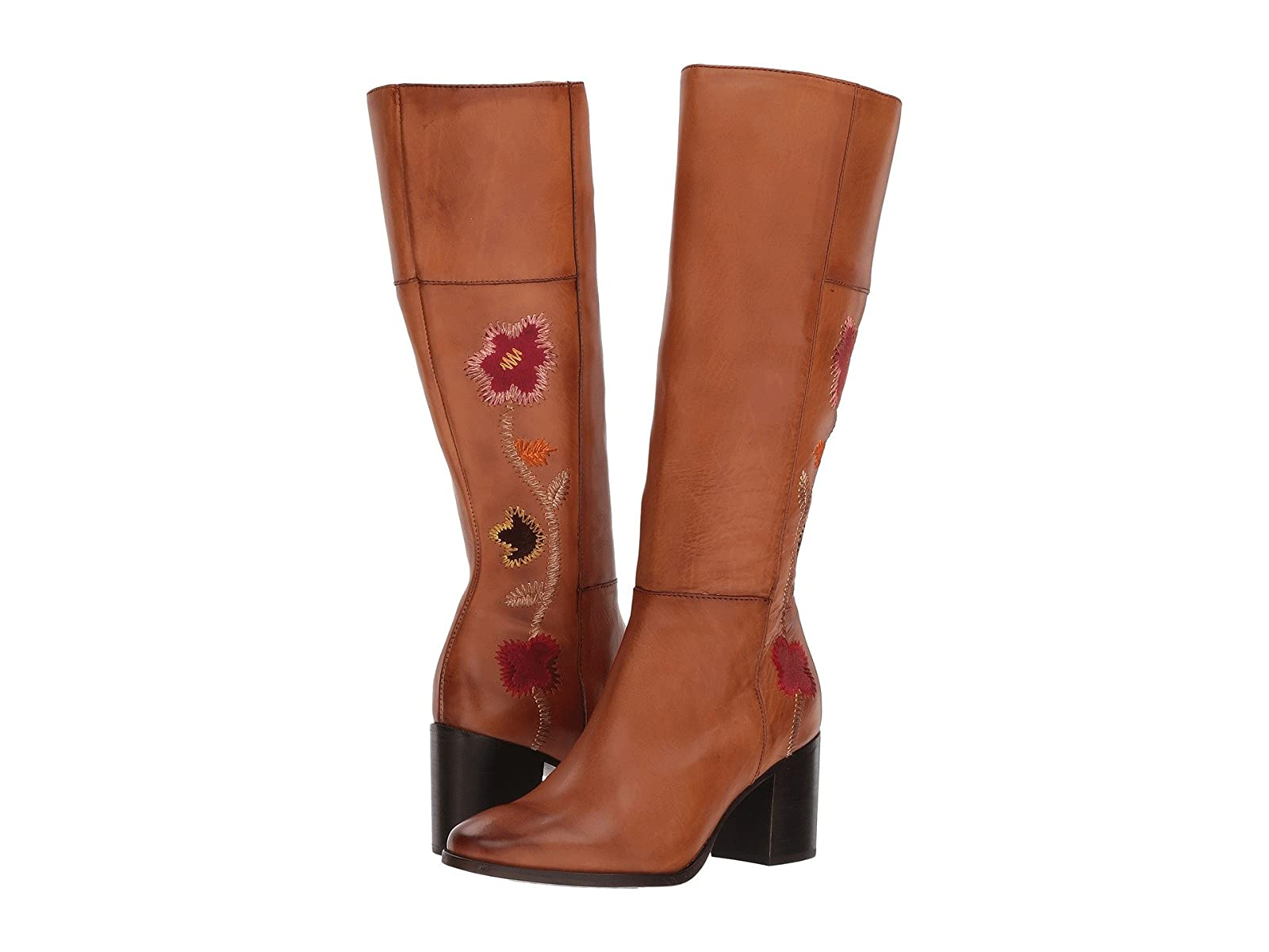 Frye Nova Flower TallCheap and distinctive eye-catching shoes