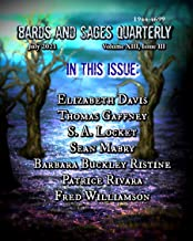 The Bards and Sages Quarterly (July 2021)