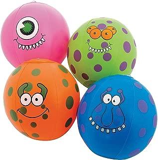 Best inflatable monster beach balls Reviews