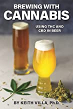 Brewing with Cannabis: Using THC and CBD in Beer