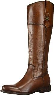 Women's Jayden Button Tall Knee High Boot