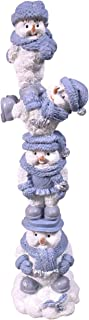 Best snow buddies snowman figurines Reviews