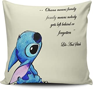 not include insert Rocking Giraffe The Haunted Mansion 16 x 16 Throw Pillow Indoor Cover Pillow Case