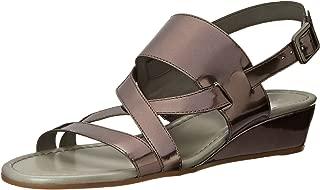 Franco Sarto Women's Caliari Wedge Sandal