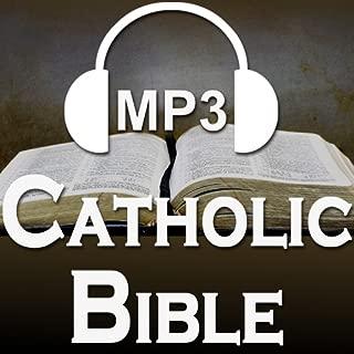 Audio Catholic Bible - Douey-Rheims Version