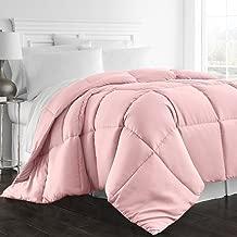 Best pink down comforter queen Reviews