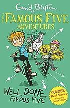 Famous Five Colour Short Stories: Well Done, Famous Five