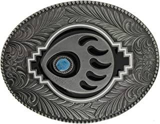 Bear Paw Belt Buckle. Comes in one of my Presentation Boxes