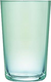 Luminarc - Gobelet Envers 30cl Gris - Verre Design aux Couleurs Dégradées - Compatible Lave-Vaisselle - Fabrication en Fra...