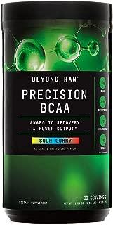 Best beyond raw bcaa gummy worm Reviews