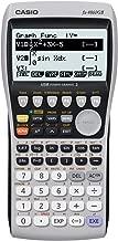 CASIO FX-9860GII - Calculadora gráfica, 21.2 x 91.5 x 184