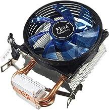 Electronic Module CPU Quiet Fan Cooler Heatsink Cooling Equipment