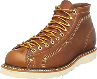 Men's American Heritage Lace-To-Toe Roofer Boots
