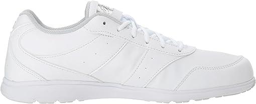 White/Silver/Exchange