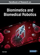 Handbook of Research on Biomimetics and Biomedical Robotics (Advances in Computational Intelligence and Robotics)