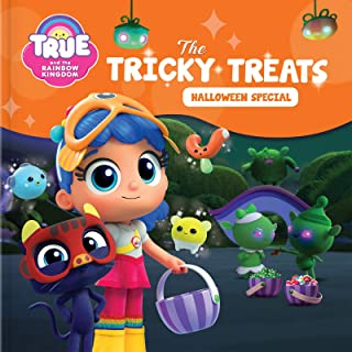 The Tricky Treat (Halloween Special)