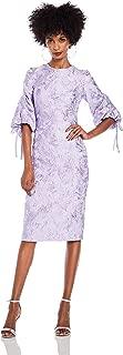 Women's Half Sleeve Cocktail Dress